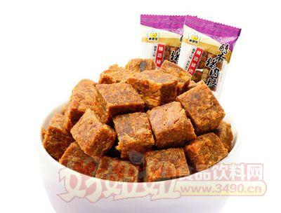 �硪练荽枷阖i肉粒(肉糜干)250g