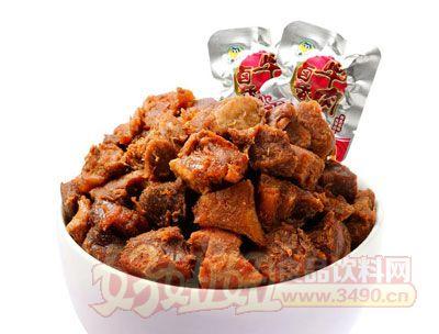 �硪练蓰u香牛肉250g