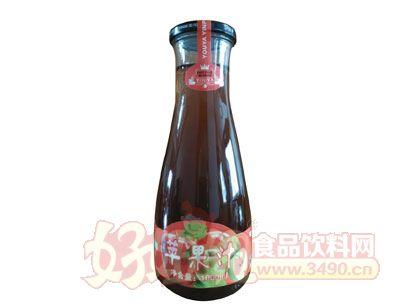 悠雅苹果汁1000ml