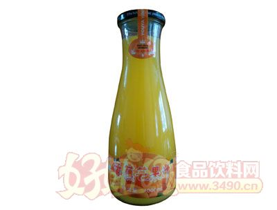 悠雅香蕉芒果汁1000ml