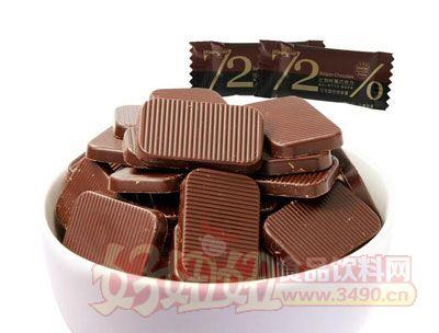�硪练荼壤��r黑巧克力200g