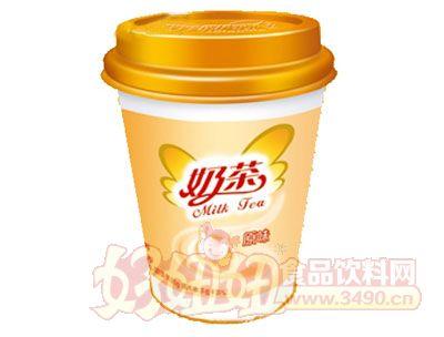 晨铭奶茶原味75g