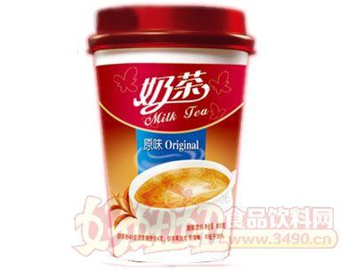晨铭奶茶原味80g
