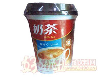 晨铭原味奶茶75g
