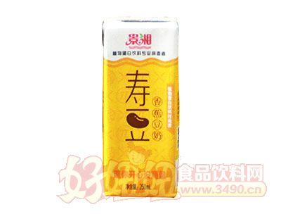 景湘寿豆香蕉豆奶250ml