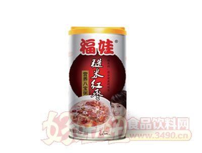 福娃糙米红枣营养八宝粥280g