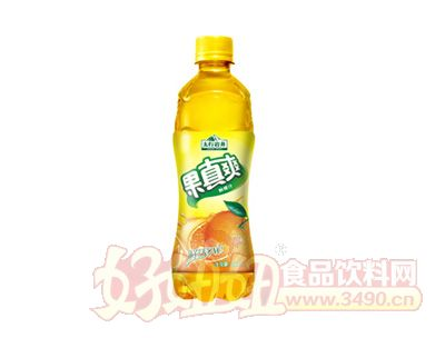 亚特兰柠檬+雪梨饮料
