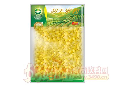 惠之园甜玉米粒