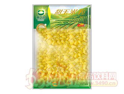 惠之园甜玉米粒袋装