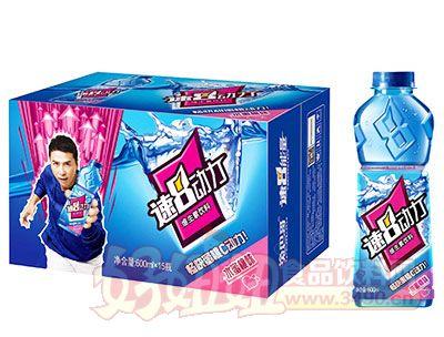 速8动力维生素饮料水蜜桃味