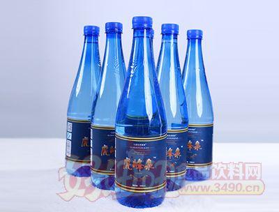 七里地虎峰泉水瓶装