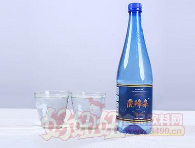 七里地虎峰泉水(杯注)