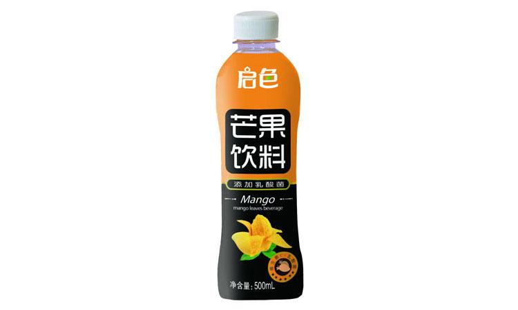 启色芒果饮料500ml