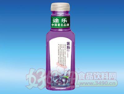 520ml果汁蓝莓口味