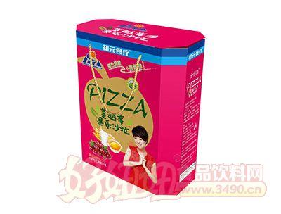 初元食疗蔓越莓果乐沙拉礼盒