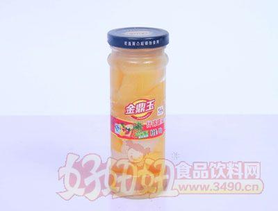 金鼎玉260克什锦罐头