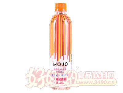 雨露MOJO乳酸盐果味饮料(蜜桃味)