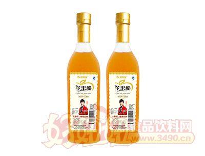 新雨瑞苹果醋饮料750ml