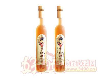 雨瑞贵妃苹果醋饮料375ml