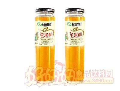 雨瑞苹果醋饮料280ml
