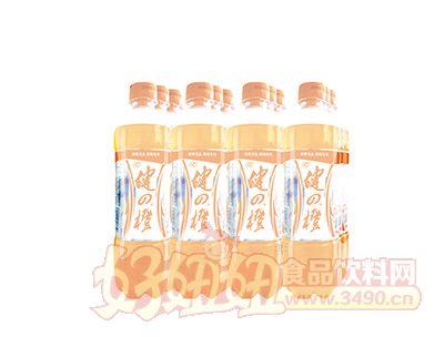 雨瑞健之橙碳酸饮料560mlx12瓶