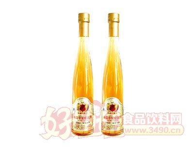 雨瑞苹果醋饮料380ml