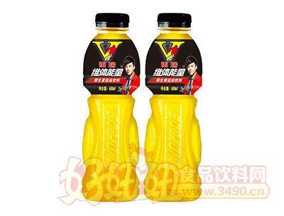 雨瑞维体能量维生素运动饮料600ml