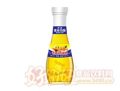 雨瑞维体均衡芒果炖枇杷果汁饮料360ml