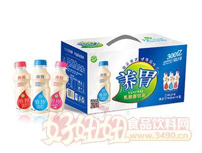 养胃原味乳酸菌饮品340ml箱装