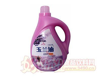 玉兰油薰衣草香氛护理洗衣液3L