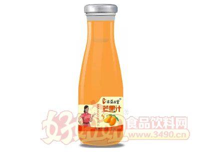 鑫益品堂芒果汁1.5L