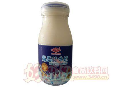 福淋尚品酸牛奶205g