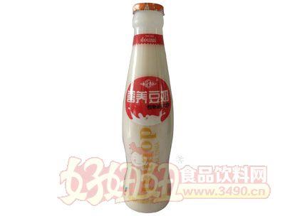 福淋营养豆奶300g