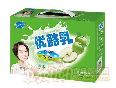 康发优酪乳风味饮料(原味)
