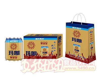 初元食疗玛咖维生素饮品礼盒