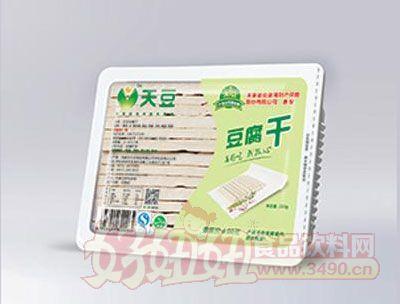 天豆豆腐干400g