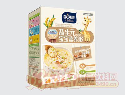 欧贝雅淮山排骨小米粥