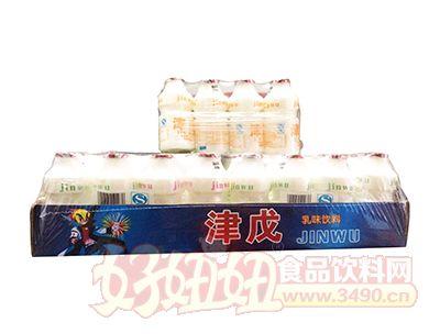 老厂产品-津戊乳味饮料