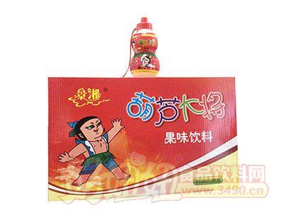 老厂产品-景湘大冰糖葫芦儿童饮料250ml×28瓶
