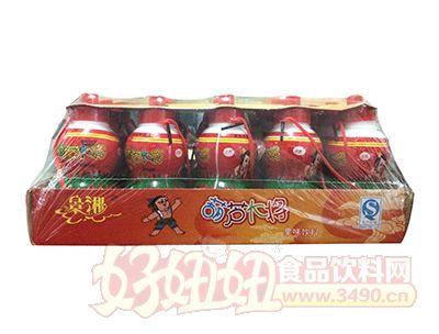 老厂产品-景湘葫芦大将果味饮料组合