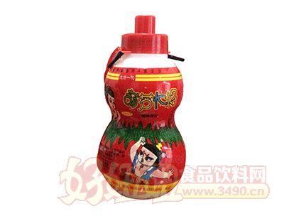 老厂产品-景湘葫芦大将果味饮料