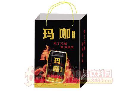 玛咖功能饮料310ml手提礼盒