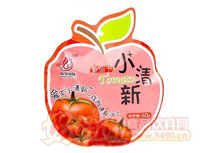 旺宴国际小清新番茄干60克