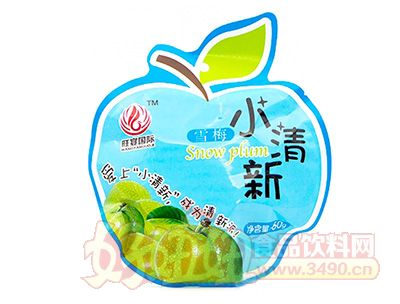 旺宴国际小清新雪梅60克