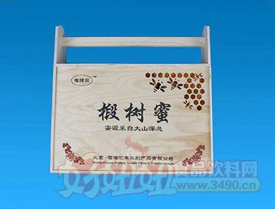 福绿园椴树蜜木盒装