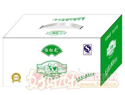 怡初元珍品礼盒250mlx12盒(绿)