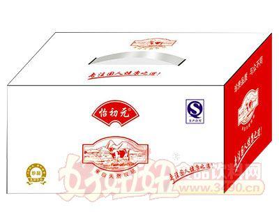 怡初元珍品礼盒250mlx12盒(红)