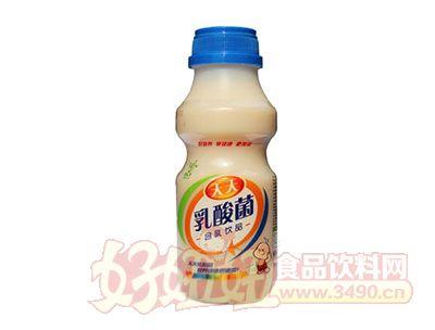 伊乐天天乳酸菌含乳饮品ml