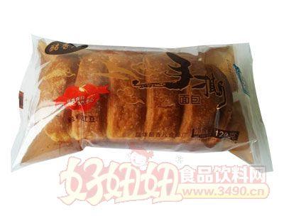 酷香儿手撕面包120克