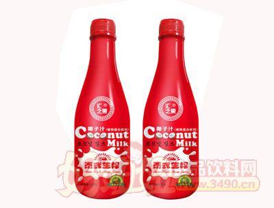 1.25L正宗泰式生榨椰子汁